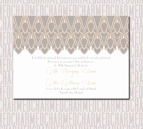 1920s Invitation Template Free Lovely 43 Best Images About Great Gatsby Printables On Pinterest