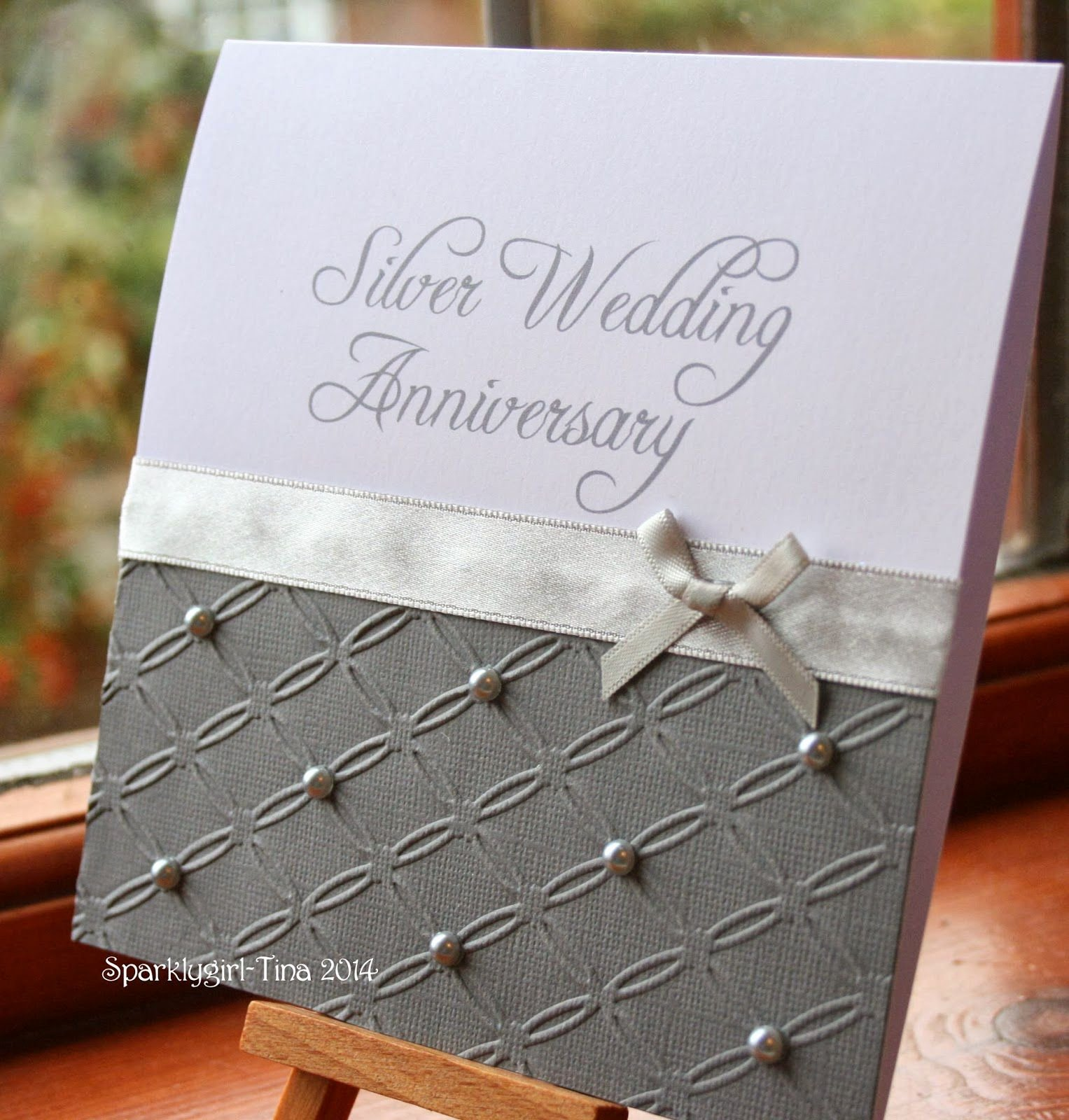 25th Wedding Anniversary Invitation Cards Best Of 25th Silver Wedding Anniversary Invitations 25th Wedding Anniversary Invitations Online