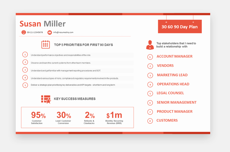 30 60 90 Day Template Fresh 30 60 90 Day Plan Template Flat Off Use Coupon Plan35
