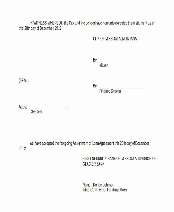 360 Deal Contract Pdf Lovely 17 assignment Agreement Templates Word Pdf Pages