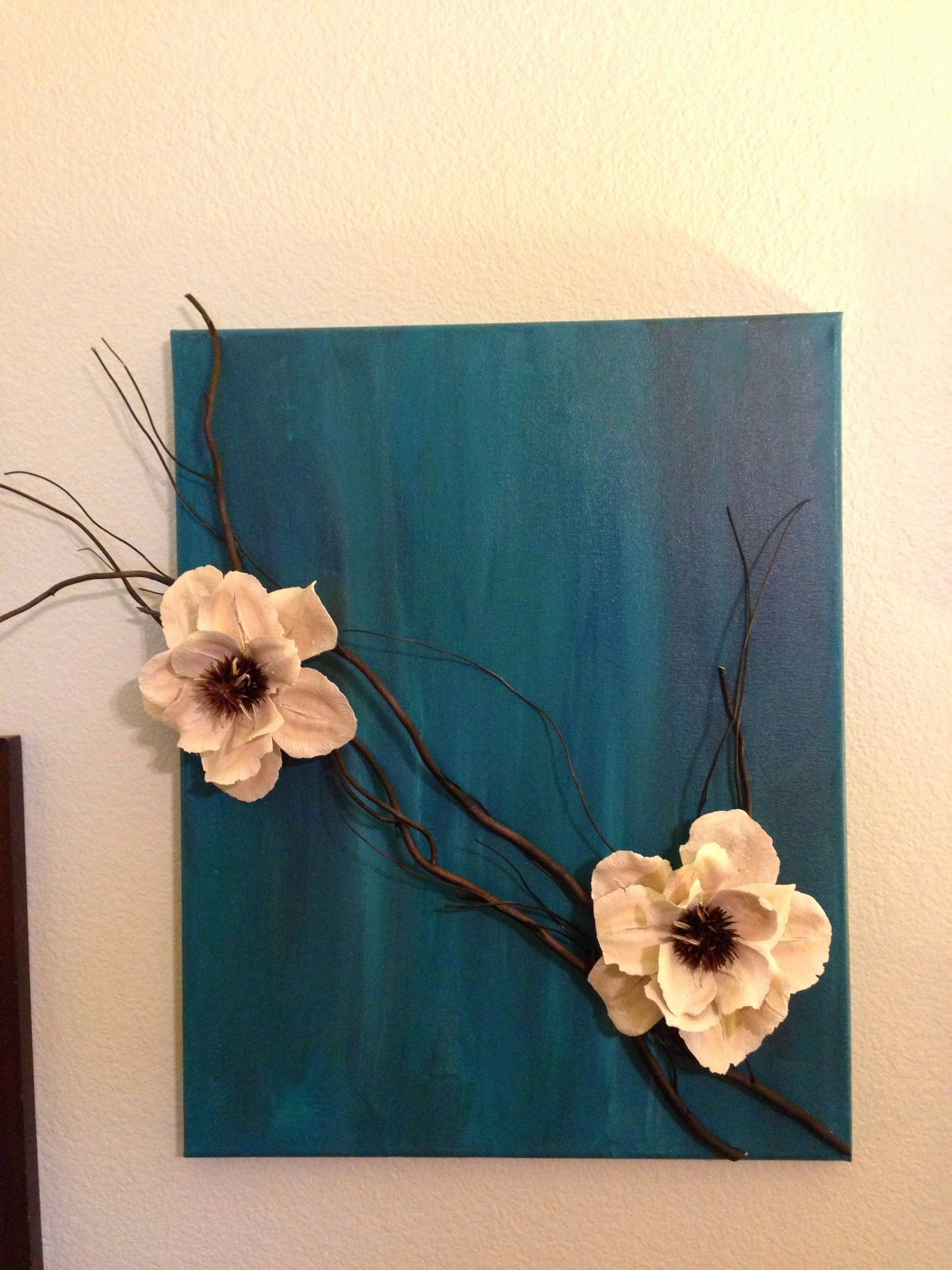 3d Canvas Wall Art New 3d Canvas Art On Pinterest