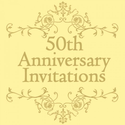 50th Anniversary Invitation Template Beautiful Free 50th Wedding Anniversary Invitations Templates