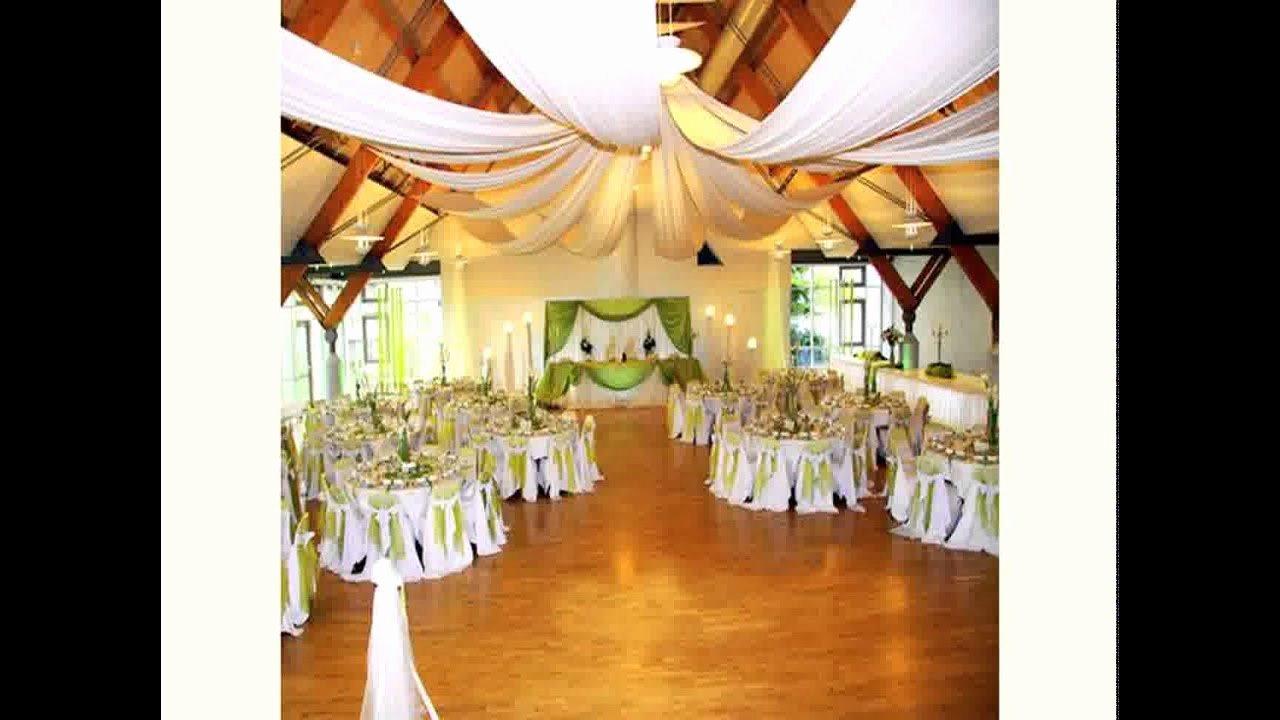 50th Wedding Anniversary Program Elegant Decor 50th Anniversary Party Ideas