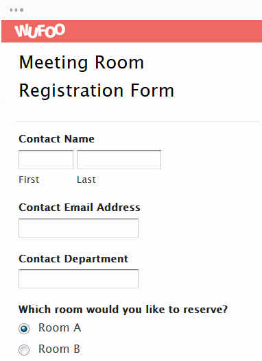 5k Race Registration form Template New Registration form Templates