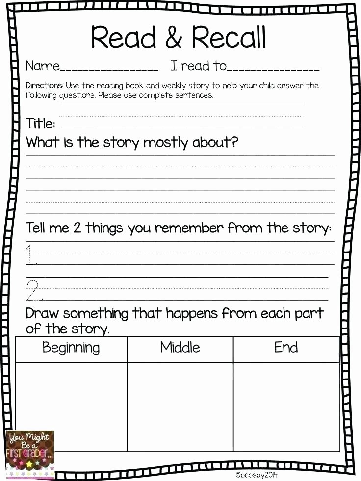 10 biography book report template