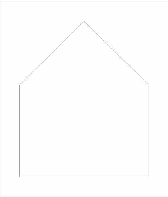 A7 Envelope Template Microsoft Word Beautiful A7 Envelope Template