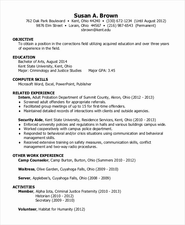 A&p Mechanic Resume Luxury Resume Cover Letter 23 Free Word Pdf Documents Download