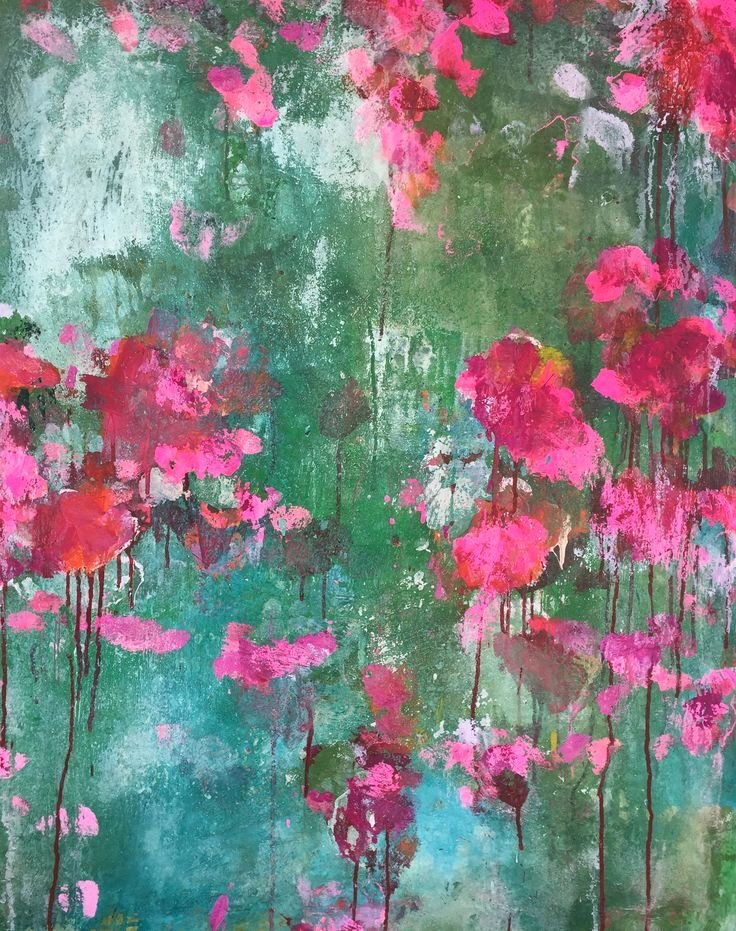 Abstract Painting Of Flower Awesome Image Result for Abstract Flower Art Images Abstract Flower Art