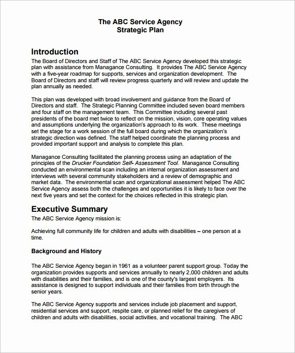 Action Plan Template for Students Awesome Sample Student Action Plan 7 Documents In Pdf