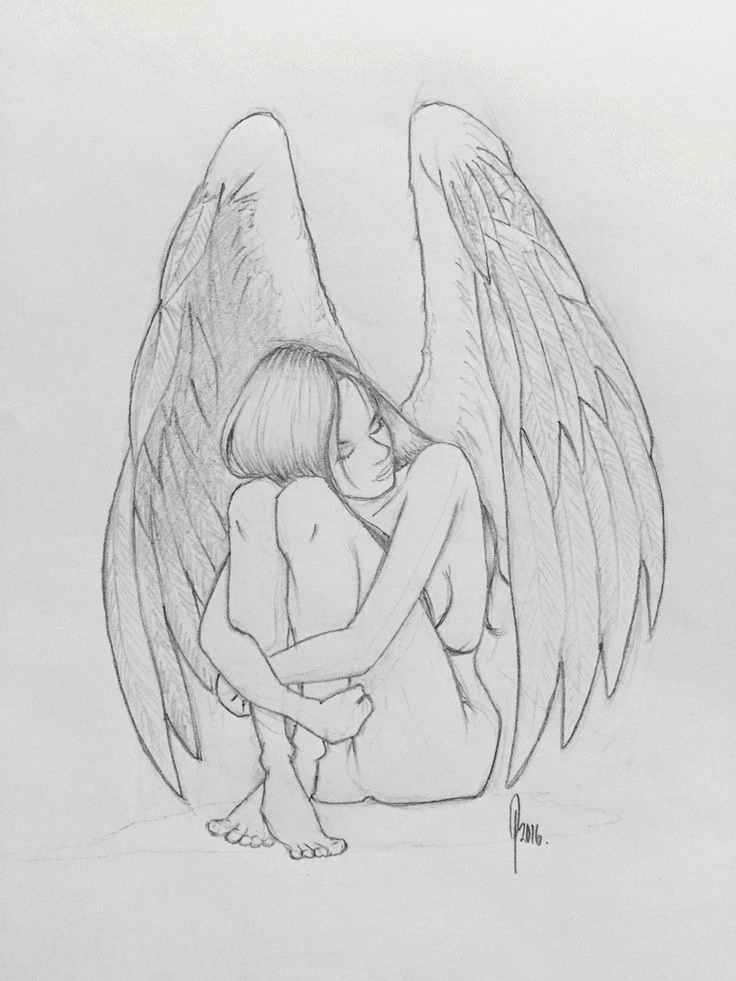Angel Pictures to Draw Fresh Image Result for Angel Drawing Drawing In 2019