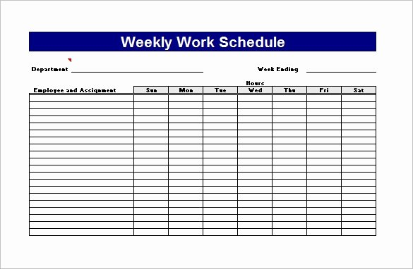 Annual Work Plan Template Elegant 15 Work Plan Templates Free Sample Example format Download