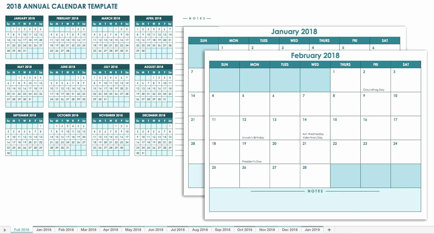 Annual Work Plan Template Luxury Free Blank Calendar Templates Smartsheet