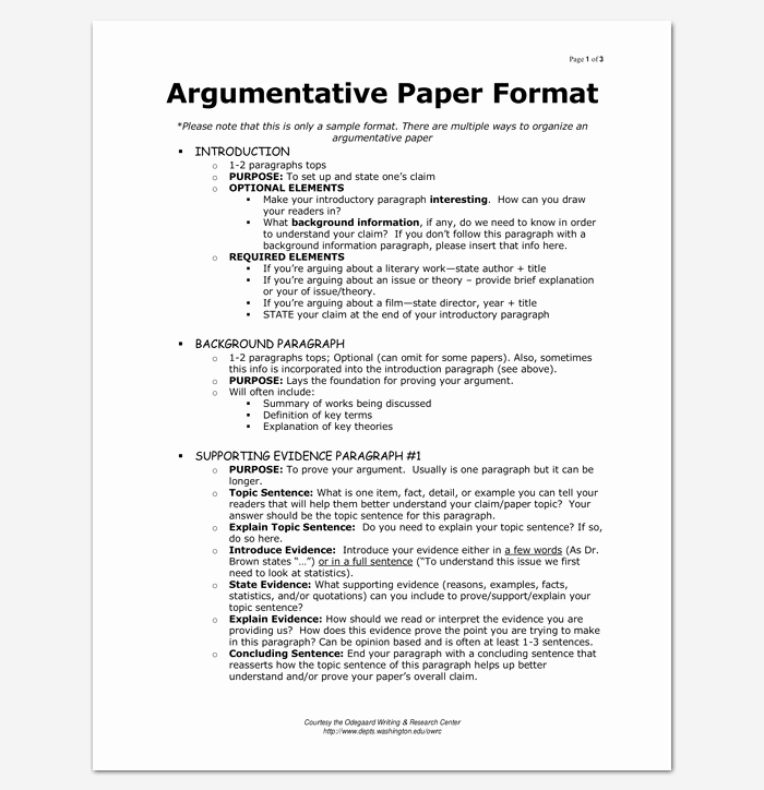Argumentative Essay Planning Sheet Fresh 30 Essay Outline Templates Free Samples Examples and formats