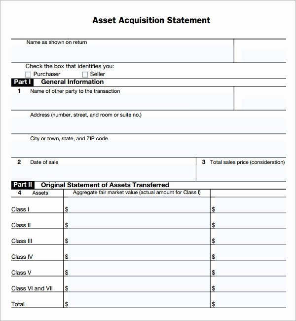 Asset Purchase Agreement Pdf Best Of Free 10 Sample asset Purchase Agreement Templates In