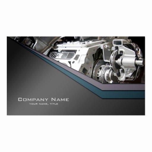 Auto Detailing Business Cards Luxury Auto Detailing Car Repair Business Card