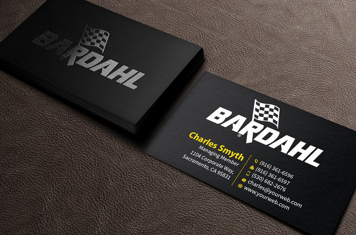 Auto Mechanic Business Card Unique Automotive Business Cards – Emmamcintyrephotography