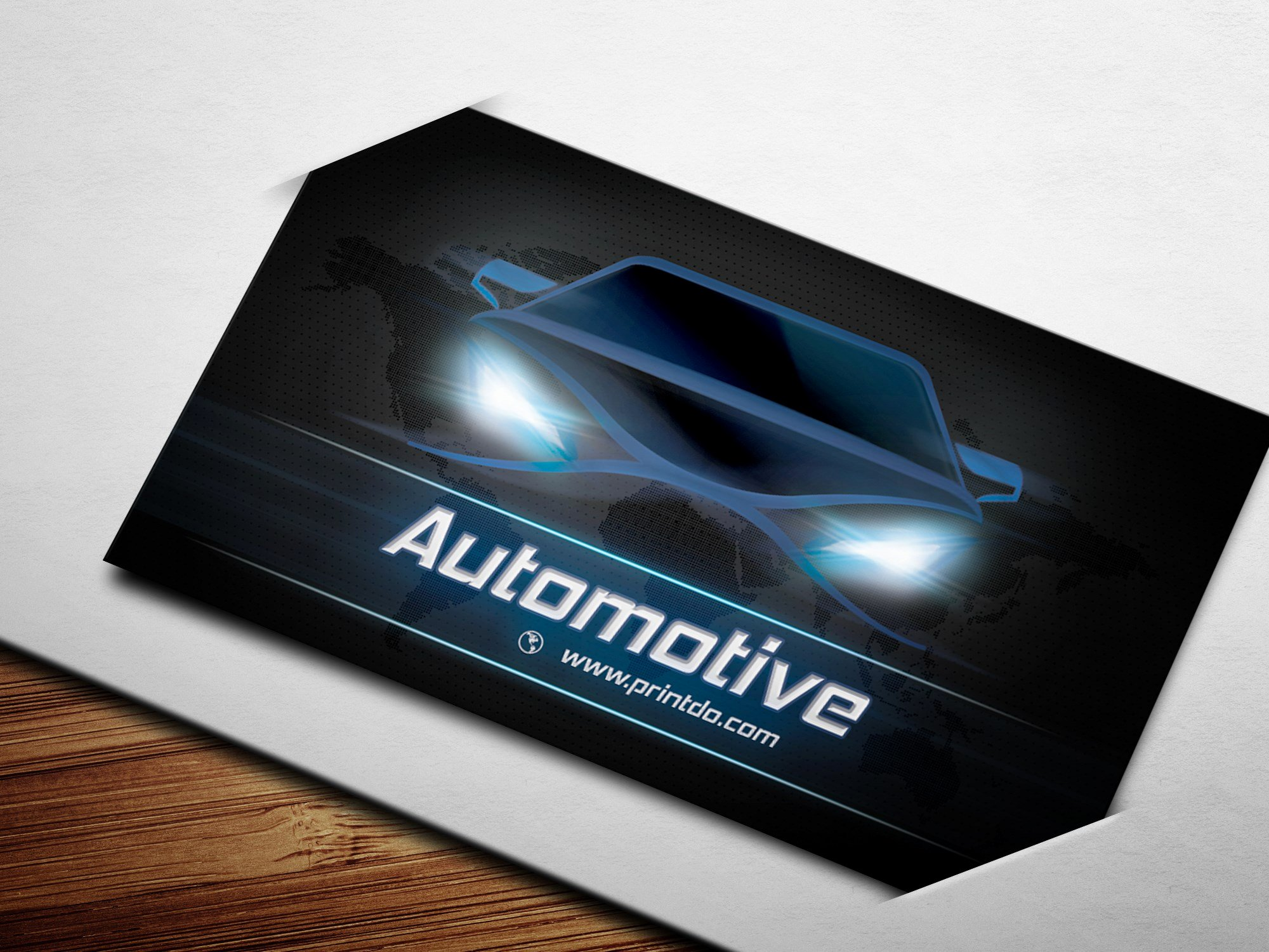 Auto Mechanic Business Cards Luxury Automotive Business Cards – Emmamcintyrephotography