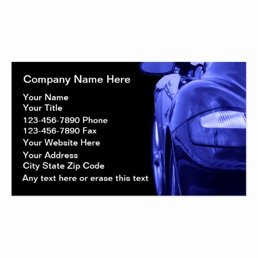 Automotive Repair Business Cards Best Of Line Mechanic Business Cards