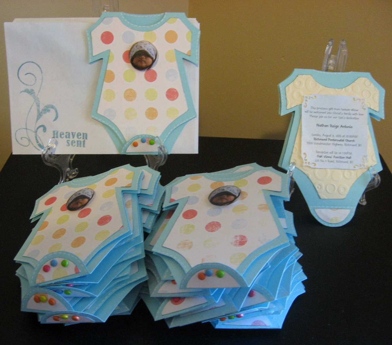 Baby Onesies Invitations Template Unique Scrapidoodlelicious Template & Patterns