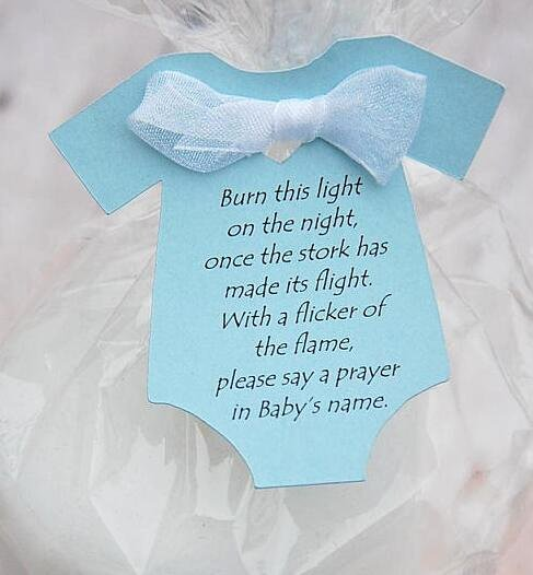 Baby Shower Gift Tag Fresh Personalize Burn This Candle Baby Shower Gift Tags Wel E Thank You Sanitizer Labels Baptism