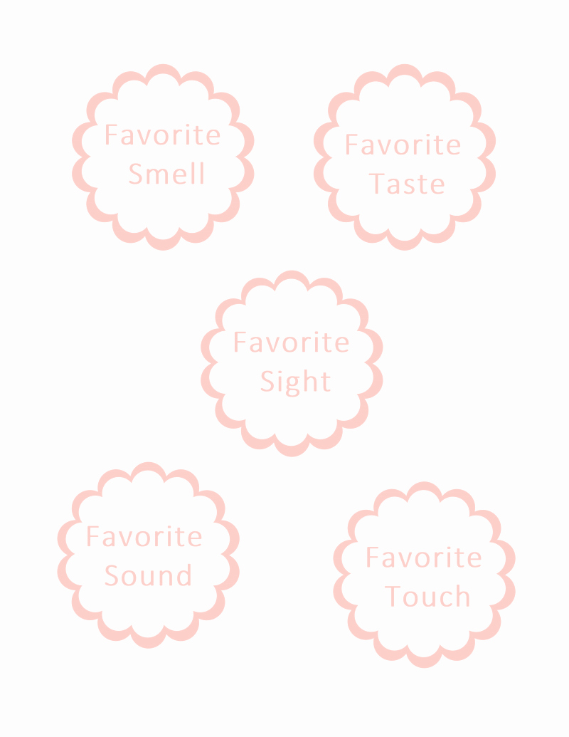 Baby Shower Gift Tags Unique Shambray Baby Shower Gift Idea