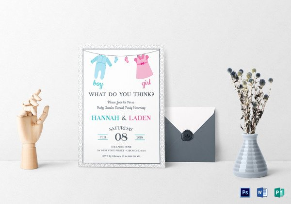 Baby Shower Invitation Psd Unique 32 Baby Shower Card Designs & Templates Word Pdf Psd