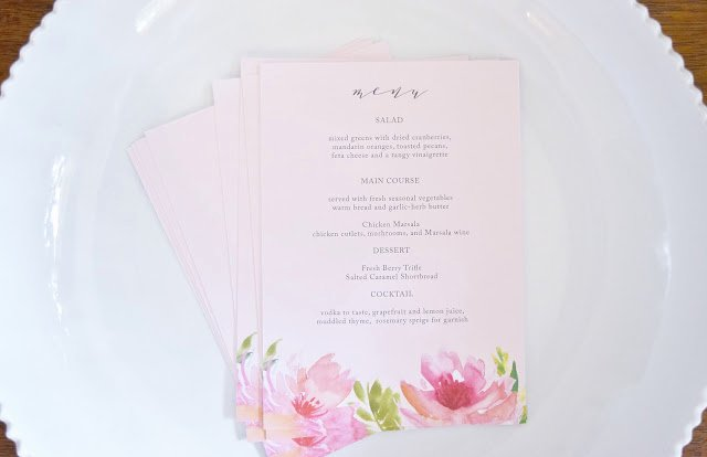Baby Shower Menu Cards Luxury Don T Disturb This Groove Say It Sweetly with Basic Invite Storybook theme Baby Shower