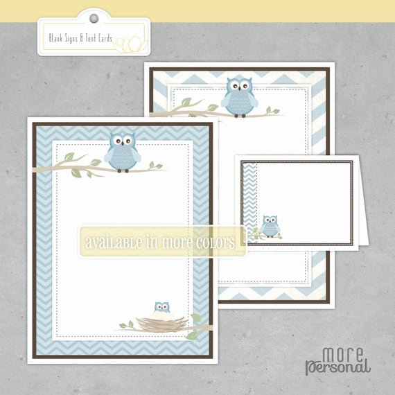 Baby Shower Menu Templates Luxury Blank Menu or Sign Template Baby Shower Printable by Inkseeds