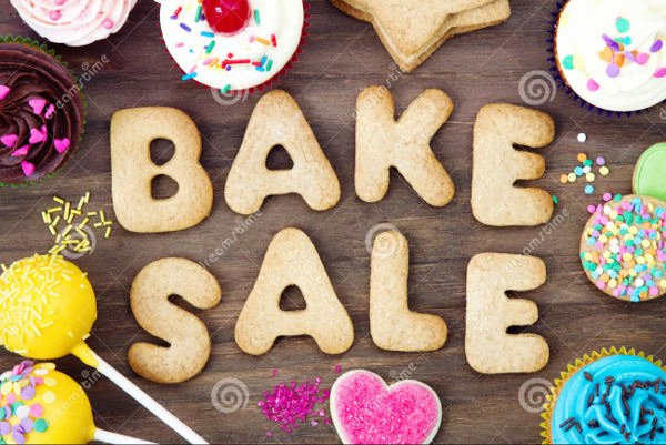 Bake Sale Flyer Template Word Fresh 14 Sample Bake Sale Flyer Templates Psd Ai Word