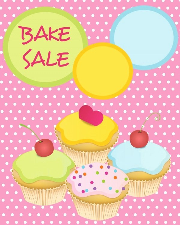 Bake Sale Flyers Templates Free Inspirational 32 Bake Sale Flyer Templates Ai Psd Publisher