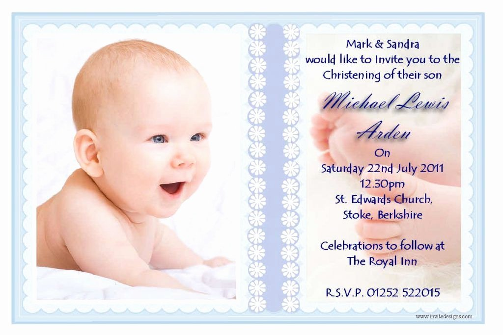 Baptism Invitation Template Microsoft Word Lovely Baptism Invitation Template Microsoft Word Invites
