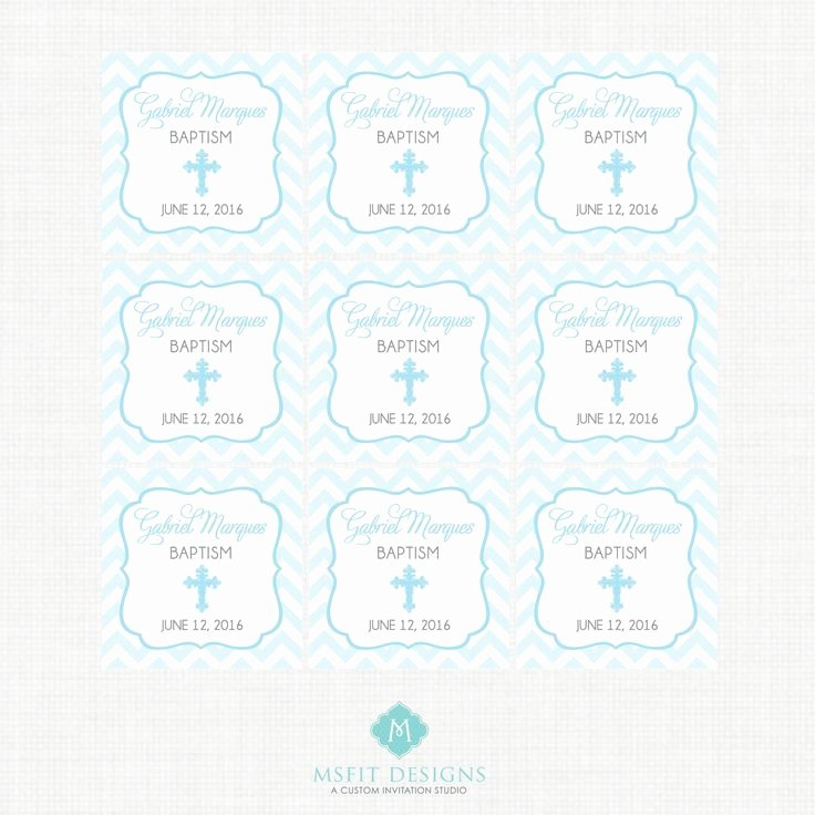 Baptism Thank You Tags Fresh 1000 Images About Msfit Designs Invitation Studio On Pinterest