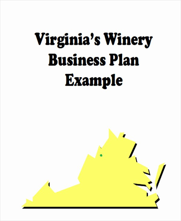 Bar Business Plan Pdf Elegant 10 Sample Bar Business Plans Examples In Word Pdf