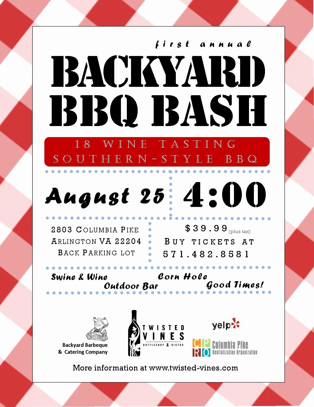 Barbeque Flyer Templates Free New Bbq Flyer Template Word Google Search Bbq Pinterest