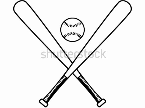 Baseball Bat Vector Free Inspirational 30 Best Premium Baseball Bat Vectors