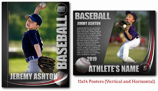 Baseball Card Template Photoshop Best Of Baseball Graphite