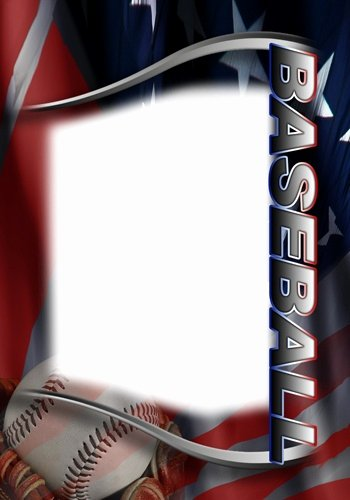 Baseball Card Templates Photoshop Fresh Baseball Card Template Classic Templates Baseball Vol 1 Craft Ideas
