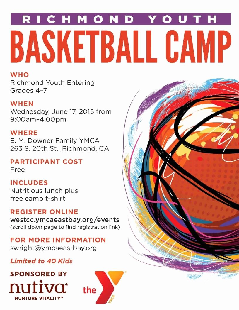 Basketball Camp Flyer Template Best Of tom butt E Mail forum