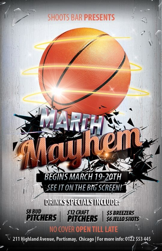 Basketball tournament Flyer Template Lovely 13 Best tournament Flyers Images On Pinterest