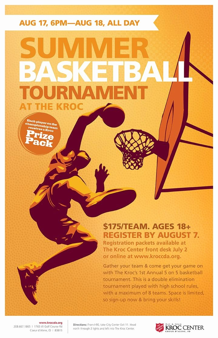 Basketball tournament Flyer Template New Pics for Basketball tournament Poster Designs Basketball