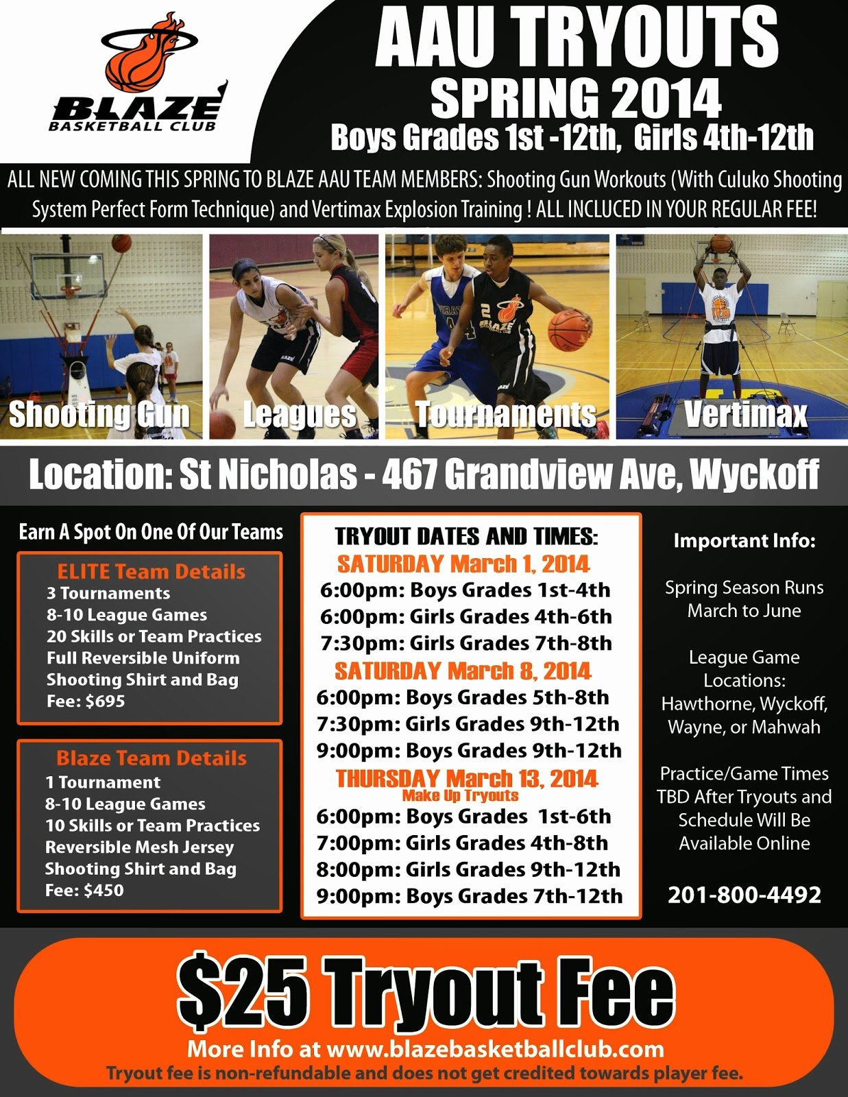 Basketball Tryout Flyer Template Best Of Aau Basketball Tryouts