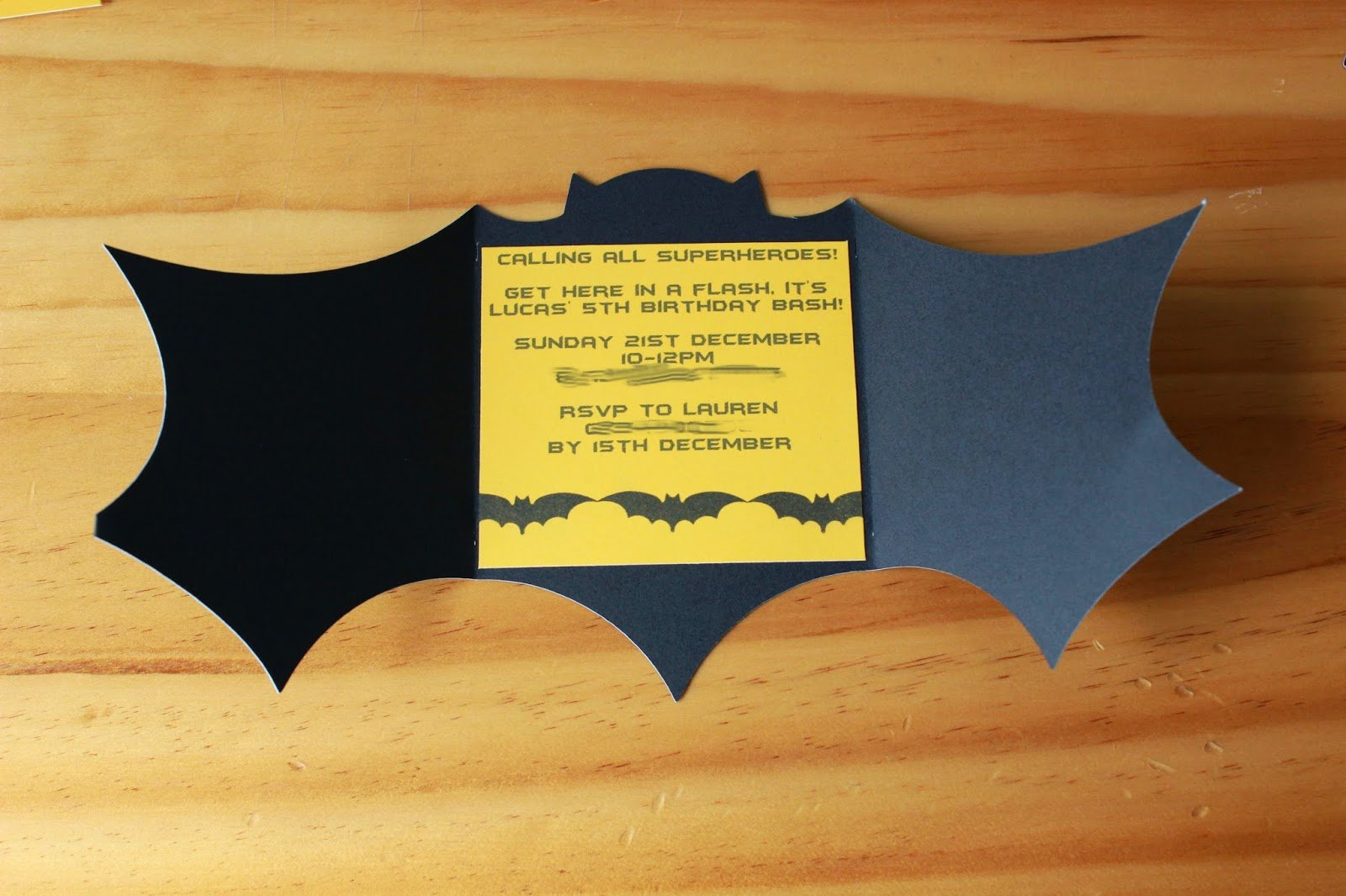 Batman Birthday Invitation Templates Lovely Sahm I Am Stay at Home Mum Batman Birthday Party