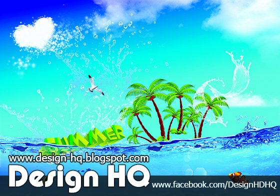 Beach Background for Photoshop Best Of Summer Cool and Refreshing Beach Psd Material Download Free Shop Psd