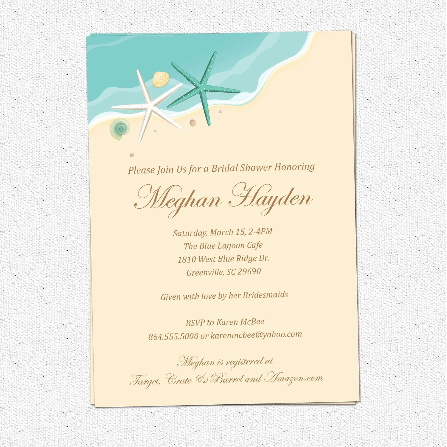 Beach Wedding Invitation Templates Elegant Beach Wedding Invitations Wording Beach Wedding Invitation Wording Casual Invitations