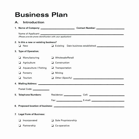 Beat Lease Contract Template Beautiful Annual Operational Plan Free Template Download Business Pany – Nysim