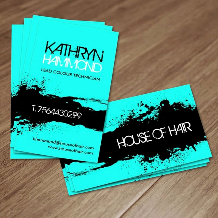 Beauty Salon Business Cards Elegant top 27 Professional Hair Stylist Business Card Tips