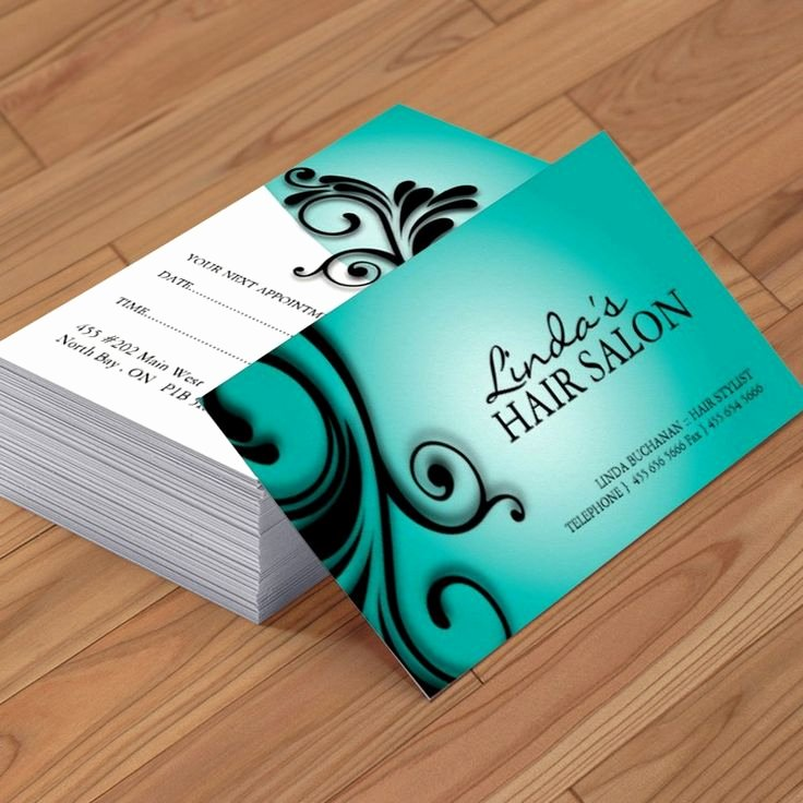 Beauty Salon Business Cards Fresh 1000 Images About Hair Salon Business Card Templates On Pinterest