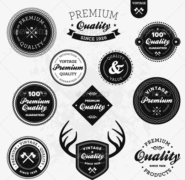 Beer Label Template Illustrator Inspirational 41 Beautiful Product Label Vector Templates Eps Ai – Design Freebies
