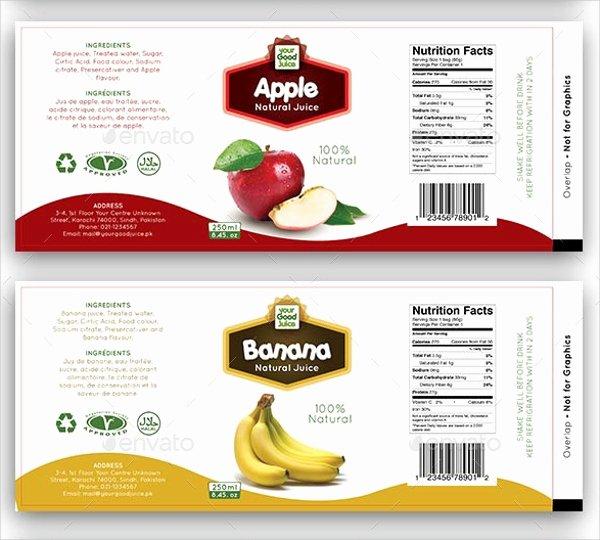 Beer Label Template Psd Elegant 17 Bottle Label Templates Free Psd Ai Eps format Download