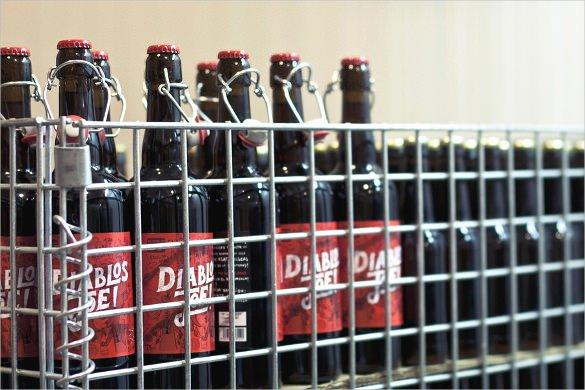 Beer Label Template Psd Elegant Beer Label Template 27 Free Eps Psd Ai Illustrator format Download
